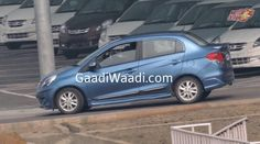 Honda could come with the Amaze RS varianthttp://motoroctane.com/news/7981-honda-come-amaze-rs-variant