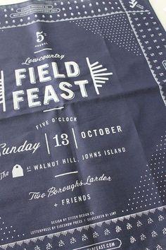 Field Feast