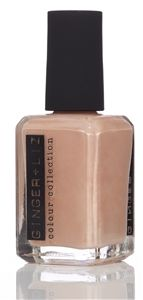 Best I've Ever Had is a creamy opaque fawn coloured shade that is classic, clean, tasteful, and office-friendly.    Available exclusively at www.gingerandliz.com