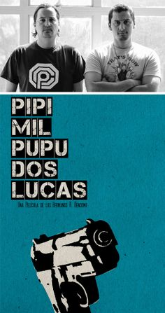 #PMP2L La irreverencia hecha cine