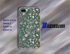 iPhone 5S Case iphoen 5C case  iPhone Case Elegant by hamimelons, $7.99