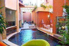 Dellarosa  #hotelmarrakech #riadmarrakech #hotels #travel #voyage