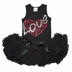 Glitzy Heart Tutu Set only $68.00 - Sweet Valentine.  Sweet Valentine Gifts For Girls Valentine Gifts For Girls, Gifts For Kids, Cool Sculpting, Trendy Outfits, Tutu, Baby Car Seats, Your Style, Boutique, Sweet