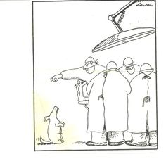 """The Far Side"" by Gary Larson. Gary Larson Cartoons, Far Side Cartoons, Far Side Comics, The Far Side, Cartoon Jokes, Funny Cartoons, Medical Humor, Nurse Humor, Gary Larson Far Side"