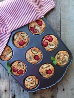 Overmodne bananer i fruktkorga? 25 ulike tips til korleis du kan bruke dei! - LINDASTUHAUG Breakfast Muffins, Bowls, Lunch, Dishes, Simple, Food, Tips, Serving Bowls, Eat Lunch