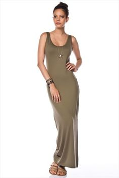 Sateen · Kadın Tekstil  - Haki Elbise 360-SATEEN102-1000 sadece 29,99TL ile Trendyol da