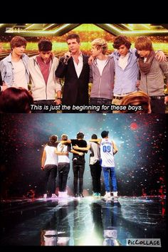 July 23rd, 2010 at 8:22pm . The day 5 boys were put together in a band to become one of the biggest boy bands in the world. The band called, One Direction. ❤️ I can't believe it's been 4 YEARS ! Wow. They've came so far ! I'm so proud of these boys ! Niall, Louis, Liam, Harry and Zayn. From the stairs to stadiums ❤️ directioner forever :) ~Kendal ♡