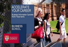 University of Sydney Business School is offering up to twenty Postgraduate Scholarships for local and international students in Australia. Postgraduate Scholarships are provided in the field of Commerce, Business Administration, Professional Accounting, Human Resource Management and Industrial Relations, International Business, Logistics Management,