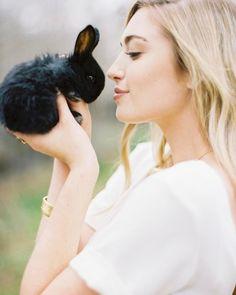 Be kind to animals |  trendybridemagazine