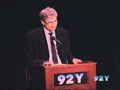 Orhan Pamuk: The Museum of Innocence | 92Y Readings