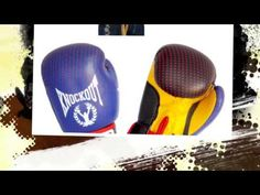 Manusi Kickbox Noi Calitate Ridicata - Knockout Store