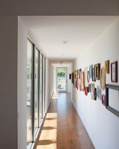 10 Photo Wall Ideas With Simple Frame Wall Decoration | Decoration Ideas