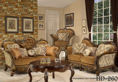 17 best Homey Design Sofa sets images on Pinterest Living room set