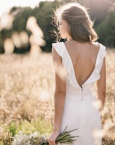 Goa Marie Laporte Shooting Abito Olympe / Credito: Chloé Lapeyssonnie - Famous Last Words Disney Wedding Dress, Perfect Wedding Dress, Boho Wedding Dress, Bridal Dresses, Wedding Gowns, Bridesmaid Dresses, Dream Wedding, Marie Laporte, Chloe