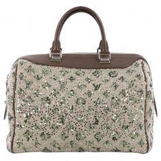 867d73ebd0da Louis Vuitton Speedy Handbag Limited Edition Sunshine Express 30   Louisvuittonhandbags