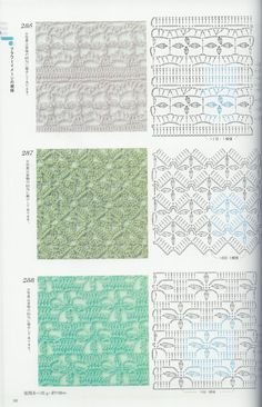 ISSUU - Crochet 300 by Kate S
