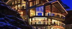 Luxury Chalet Zermatt Peak, Zermatt, Switzerland, Luxury Ski Chalets, Ultimate Luxury Chalets