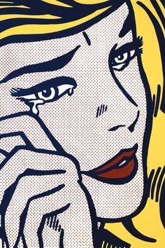 Centre Pompidou Virtuel - Roy Lichtenstein