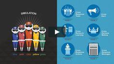 Client : the lab H Product : 파란오이 필름 Direct : moaivisual  조직에 위기관리 능력을 키우려면 무엇을 해야할까요? 위기 관리 커뮤니케이션 컨설팅을 전문으로 하는 THE LAB h(thelabh.com)에서는 위기 대응을 위한 4P²를…