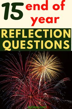 Year Reflection Questions To Avoid The Same Mistakes In 2020 New Year Reflection Questions To Avoid The Same Mistakes In Year Reflection Questions To Avoid The Same Mistakes In New Years Traditions, Reflection Questions, Home Management, Get Your Life, End Of Year, Proud Of Me, Spiritual Life, Pen And Paper, Fresh Start