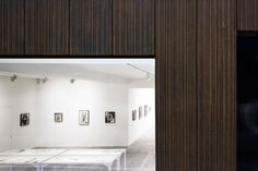 Raven Row : 6a architects
