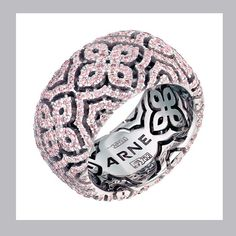 Ring #alexanderarne  wirh a pink diamonds #arnestudio #arnejewelry #arneboutique #arneflagship #arnejewellery Sold out. Pre-order @arneworld @arnevremenagoda