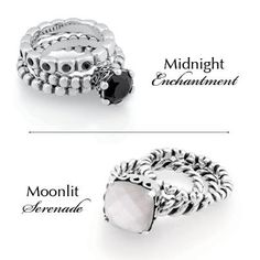 Give a gift that really stacks up! November 1- 23, purchase promotional three ring gift sets by Pandora and save $$!! 3 ring set for only $100.! Available tax free at Jewelry Studio! {while supplies last… so don't wait} www.BozemanJewelry.com