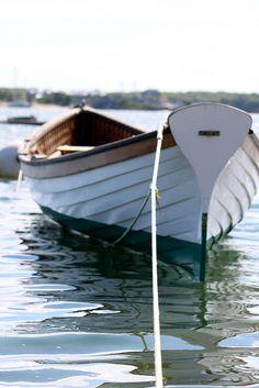 Rowing-Gig Classic Stern