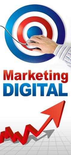 Todo lo que necesitas saber sobre el Marketing Digital lo encuentras aqui... ingresas y se parte de nuestra gran comunidad...