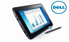 Dell Latitude 10 Windows 8 Tablet Price & Specifications