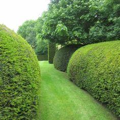 Landscape design by Patrick Verbruggen, Bonheiden - Belgium