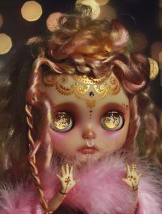 blythe doll custom by G.Baby Dolls