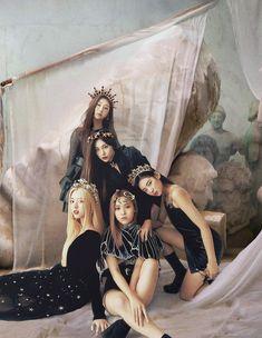 K Idol, Kpop, Wonder Woman, Superhero, Cute, Fictional Characters, Bunny, Puzzle, Random