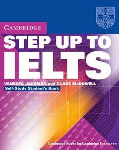 eBook: Step up to IELTS Pdf +Audio (Student's book& Teacher's book) | eStudy Resources | mobimas.info