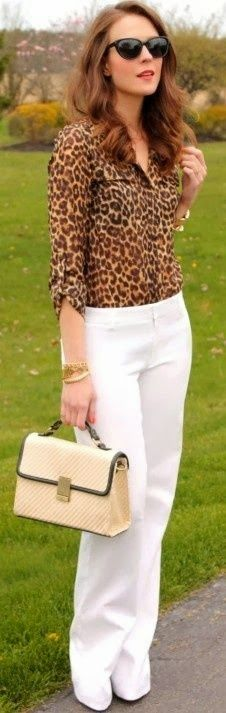 Inspiring Cheetah print