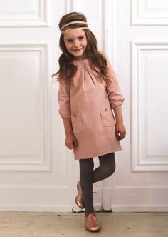 55 Stylish Kids' Outfits for Your Next Portrait Session . Little Girl Outfits, Cute Outfits For Kids, Little Girl Fashion, Fashion Kids, Toddler Fashion, Look Fashion, Cute Kids, Baby Kind, My Baby Girl