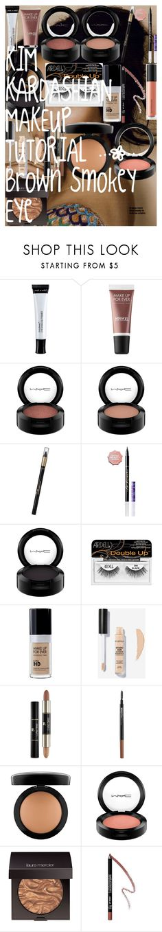 """KIM KARDASHIAN MAKEUP TUTORIAL 
