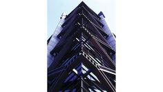 KRISYAO|ARTECH | Continental Engineering Corporation Headquarters