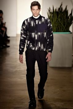 Patrik Ervell Fall Winter 2015