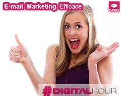 E-mail Marketing Efficace - Nubess #digitalhour