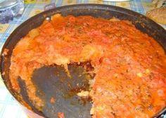 Sfincione di patate: Ricetta Siciliana