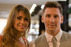 Messi y su novia ya pusieron fecha a su boda. Entérate aquí