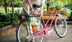 Discover Simcoe history and learn how our bicycles are borned.