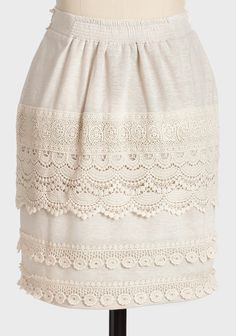 To Be Adored Skirt | Modern Vintage New Arrivals$53.99