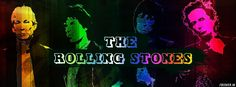 The Rolling Stones Facebook Covers | FBcover.in