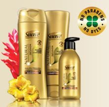 FREE Sample of Suave Professionals Natural Infusion!