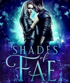The Fae are Coming! New Urban Fantasy boxed set available now, Shades of Fae www.shadesoffae.com