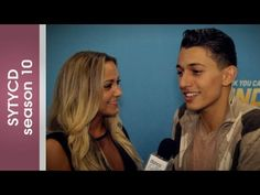 To my Pinterest Peeps, I hope you enjoy these #SYTYCD interviews! (Season 10's top 10) Cheers, Yvonne L. Larson | LA's #NeckWorkExpert Paul Karmiryan and Jean-Marc Genereux