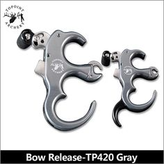 Compound Bow Release TP420-