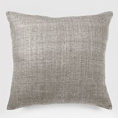 West Elm offers modern furniture and home decor featuring inspiring designs and colors. Create a stylish space with home accessories from West Elm. Danish Modern Furniture, Trendy Furniture, Simple Furniture, Furniture Design, Furniture Ideas, Velvet Pillows, Cushions On Sofa, West Elm Bedding, Bedding Sets